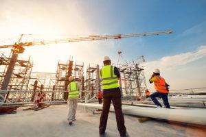 Risques des activités de la construction et de la promotion immobilière